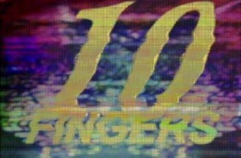 AKA - 10 Fingers (feat. Anatii) 2017
