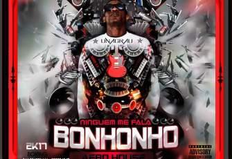 Unagrau - Ninguém Me Fala Bonhonho (Afro House) 2017