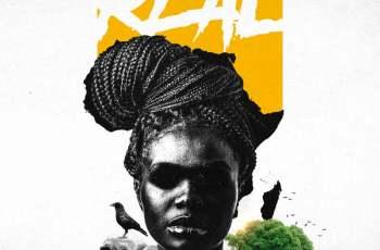CFKAPPA - REAL (Mixtape) 2017