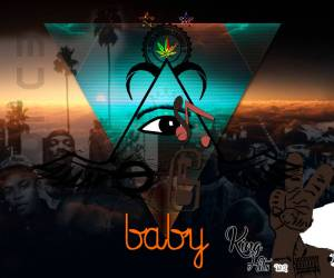E6baby feat. Bady Zaqueira - Rebolou te Cuiou (Kuduro) 2017