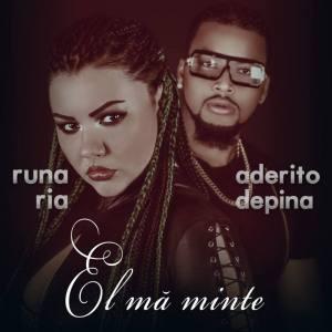Runa Ria feat. Aderito Depina - El ma minte (Kizomba) 2017