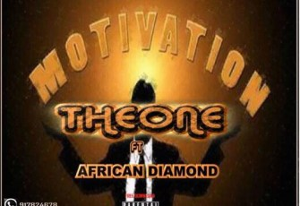 TheOne ft African Diamond - Motivation (Hip Hop) 2017