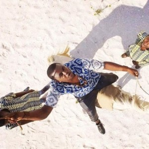 Afrikan Beatz - Nanizeye (Afro House) 2017