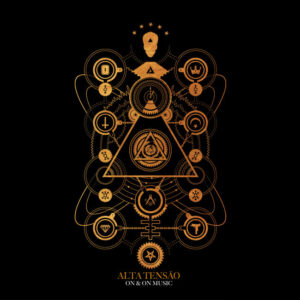 On&On Music, Kelinho & Zuma Webber - Alta Tensão (Afro Beat) 2017
