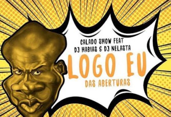 Dj Habias, Dj Nelasta & Calado Show - Logo Eu (Afro House) 2017
