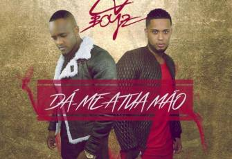 CV Boyz - Dá-Me A Tua Mão (Kizomba) 2016