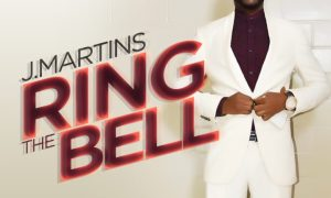J.Martins feat. Cabo Snoop - Ring The Bell (Afro Pop) 2017