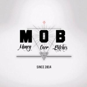 MOB - Não Brinca Só (2017)