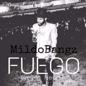Mildo Bangz - Fuego (In My Heat) [Original Mix] 2017