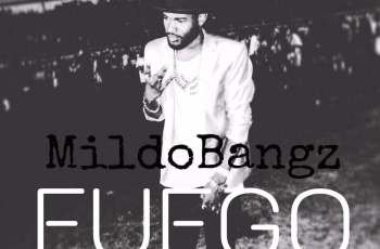Mildo Bangz - Fuego (In My Heat) [Original Mix] 2017