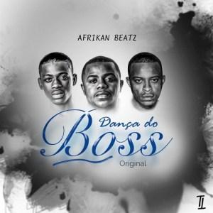 Afrikan Beatz - Dança do Boss (Afro House) 2017