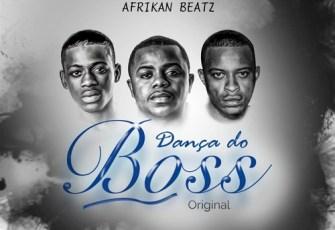 Afrikan Beatz - Kiboba (Afro Naija) 2017
