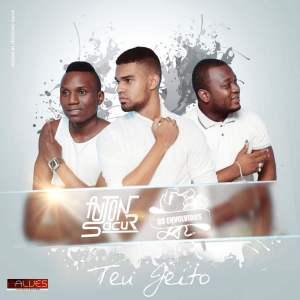 Ayton Sacur feat. Os Envolvidos - Teu Jeito (Kizomba) 2017