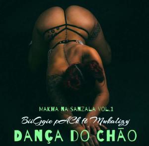 BiiGgie pACk feat. Mukalizy - Dança do Chão (Afro House) 2017