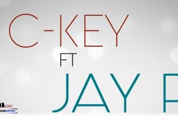 C Key feat. Jay P - Fica Só Comigo (Kizomba) 2017
