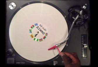 DJ Cleo - Zimbo God Loves Us All (Afro House) 2017