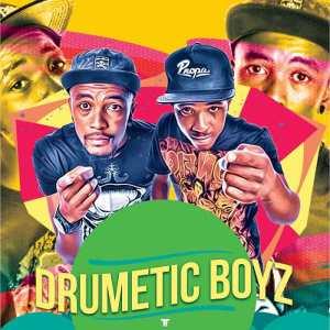 DrumeticBoyz - Umbo Umbo (Afro House) 2017
