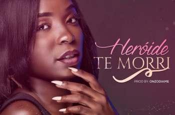 Heróide - Te Morri (Kizomba) 2017