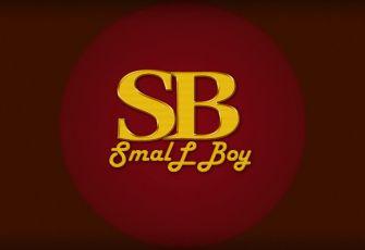 Small Boy feat. Luda Boss - Me Cola (Zouk) 2017