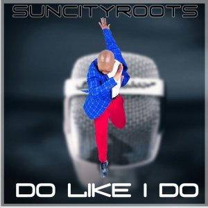 Sun City Roots feat. Bucie - Nguye Lo (Afro House) 2017