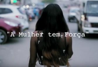 Cef feat. Johnny Ramos - A Mulher Tem Força (Kizomba) 2017