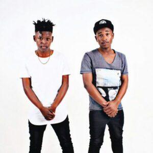 Distruction Boyz - Tribute To Dj Roocsta (Afro House) 2017