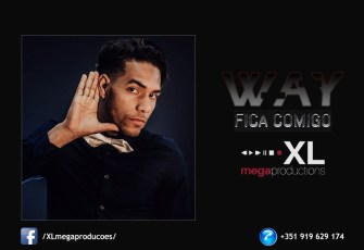 Way - Fica Comigo (Kizomba) 2017