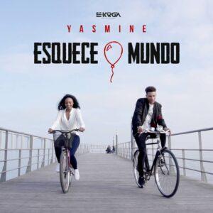 Yasmine - Esquece o Mundo (Kizomba) 2017