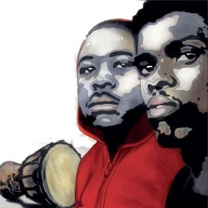 Black Motion feat. Jah Rich - Banane Mavoko (DJ Abel Remix) 2017