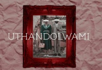 DJ Ace SA feat. Mellow Bee - Uthandolwami (Afro House) 2017