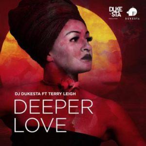 DJ Dukesta feat. Terry Leigh - Deeper Love (Afro House) 2017