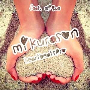 HeartBeats Pro feat. Elique - Mi Kurason (Kizomba) 2017