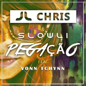 JL Chris & Sslowli feat. Vonn Tchynn - Pegação (Kizomba) 2017