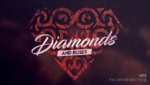 KP2 - Diamonds & Roses (Kizomba) 2017