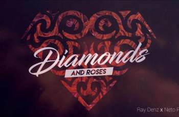 KP2 - Diamonds & Roses (Kizomba) 2017
