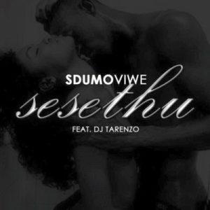 Sdumo Viwe feat. DJ Tarenzo - Sesethu (Afro House) 2017