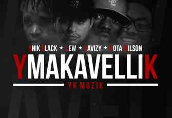 YK Muzik - YMAKAVELLIK (Mixtape) 2017