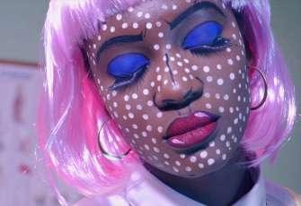 Eva Rap Diva - Beleza Não É Tudo (2017)
