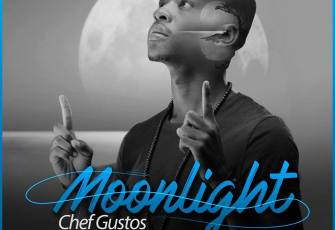 Chef Gustos feat. Zanele - Moonlight (Afro House) 2017