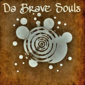 Da Brave Souls - Rituals Of Angel Fire (Afro House) 2017