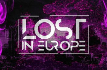 Dj Barata & Ks Drums - Lost in Europe (Afro House) 2017