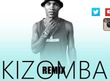 Dj Gelson Gelson - The Best Remix Kizomba Vol. 4 2017