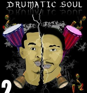 Drumatic Soul - Screaming 45 (Afro House) 2017