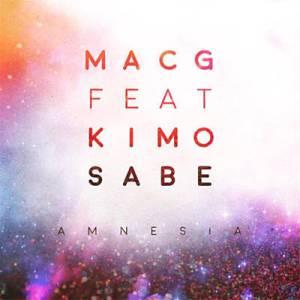 MacG feat. Kimosabe - Amnesia (Cuebur Remix) 2017