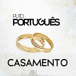 Puto Português - Casamento (Kizomba) 2017