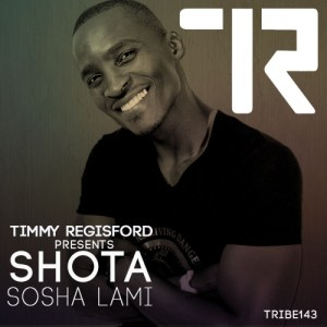 Shota - Sosha Lami (Afro House) 2017
