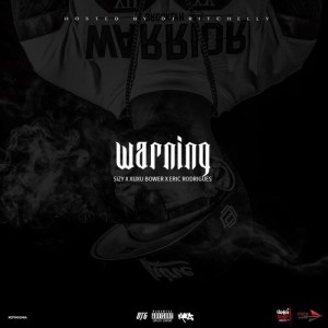 Sizy, Xuxu Bower & Eric Rodrigues - Warning (Hosted By Dj Ritchelly) 2017