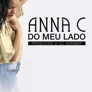 Anna C - Do Meu Lado (Kizomba) 2017