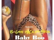 BiiGgie pACk feat. Feda - Baby Boo (Ghetto Zouk) 2017