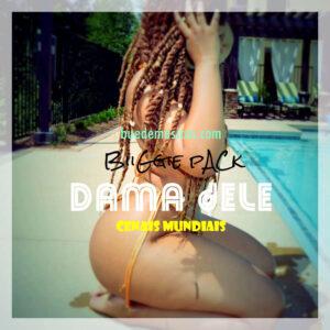 BiiGgie pACk - Dama Dele (Ghetto Zouk) 2017